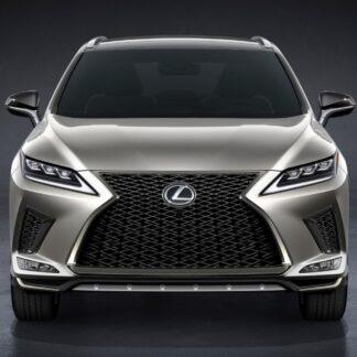 Запчасти Лексус (Lexus)