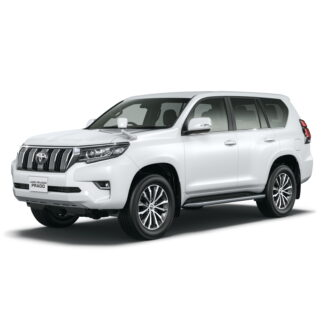 LAND CRUISER PRADO 2009-2020 150 Series